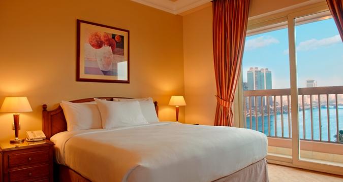 Hilton cairo zamalek residences zamalek 101 for Terrace hilton zamalek